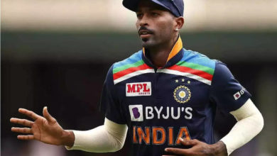 Photo of hardik pandya: There is no Hardik Pandya in the World Cup team, the former Indian cricketer suggested a replacement !!