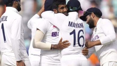 Photo of Jasprit Bumrah: Bumrah jumps in the ICC Test rankings;  Ashwin strikes back – icc jasprit bumrah test rankings continues to climb