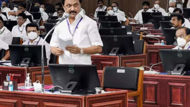 Photo of Tamil Nadu CAA Resolution: Refugees must be treated humanely;  Tamil Nadu passes resolution against citizenship law – Tamil Nadu assembly moves resolution against caa