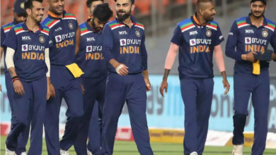 Photo of India National Team for the World Cup: India National Team for the World Cup announced: Big surprises;  Dhawan out, R Ashwin in the squad – bcci announced that Virat Kohli leads the 2021 t20 world cup india team