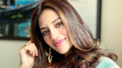 Photo of Once again asked the name of the father of the child, Nusrat Jahan finally broke the silence