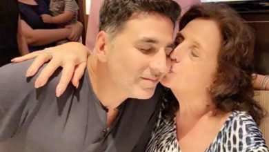 Photo of Akshay Kumar was lost just a day ago, emotional remembering him on his birthday