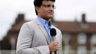 Photo of 5th round ind vs eng: Kovid to join the Indian team;  Ganguly is not sure if the final test will take place!  – One more Indian support staff member positive for covid 19, 5th test not sure