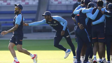 Photo of ind vs eng 5th preliminary test: the fifth test will be held in Manchester;  Possibility of two crucial changes in the Indian team