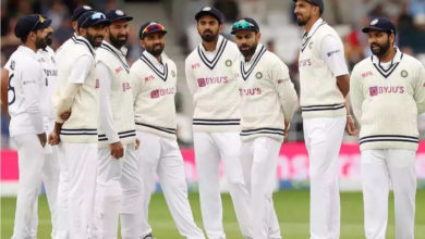 Photo of 5th test of ind vs england: fifth test of cricket between India and England postponed – fifth test of india vs england in manchester canceled due to covid 19 crisis