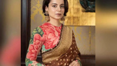 Photo of Kangana gave a hint to enter politics, said- if people want, I will become