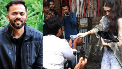 Photo of Celebrity Rohit Shetty opens up on donations to the poor