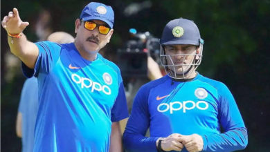 Photo of ms dhoni: Will Dhoni be India's coach after Ravi Shastri?  This is what Gavaskar has to say !!  – sunil gavaskar against ms dhoni replacing ravi shastri as head coach of india