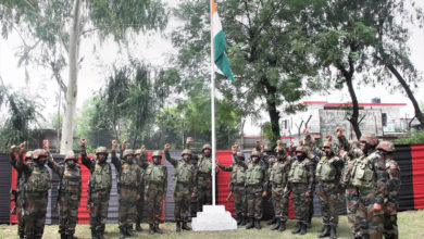 Photo of Empowerment of women in Kashmir;  Indian Army Mission