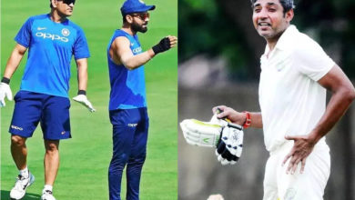 Photo of ms dhoni: Why an advisor to this team?  Ajay Jadeja questions the arrival of Dhoni
