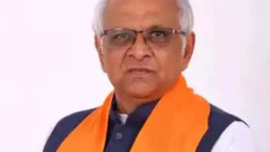 Photo of bhupendra patel: Bhupendra Patel will be the prime minister of Gujarat;  BJP leader Bhupendra Patel decides to be Gujarat's new prime minister at today's legislative party meeting