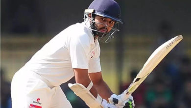 Photo of ajinkya rahane: That player's career in Indian cricket is over;  Parthiv Patel with great prediction !!  – test vice captain ajinkya rahane's test run is almost over, predicts parthiv patel