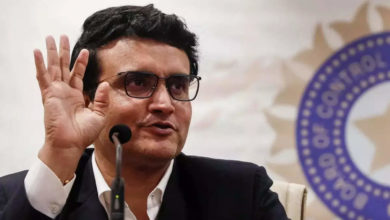 Photo of Manchester Test: They refused to play;  Sourav Ganguly says end of series against England – Sourav Ganguly says Indian players refused to play in Manchester