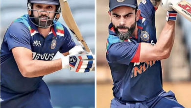 Photo of virat kohli: Virat Kohli will step down after the T20 World Cup;  Rohit Sharma to lead now!