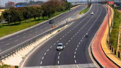 Photo of Delhi dehradun highway trees: compensation for each tree cut down;  Expressway order court – delhi dehradun expressway court orders compensation for trees