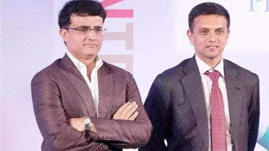 Photo of rahul dravid: Will Rahul Dravid be the next coach of India?  Ganguly's answer !!  – sourav ganguly hints that bcci is interested in having rahul dravid as the next head coach
