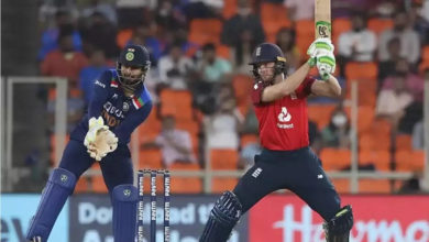 Photo of India vs England: two T20s instead of a test: BCCI with new proposal against England – two additional T20i for a test bcci offers to play in England