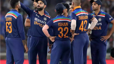 Photo of Shikhar Dhawan: A hitter who can be included in any team, how did he get out of the T20 World Cup team?  Engineer Farooq surprised!  – farokh engineer disappointed by shikhar dhawans exclusion from indias team