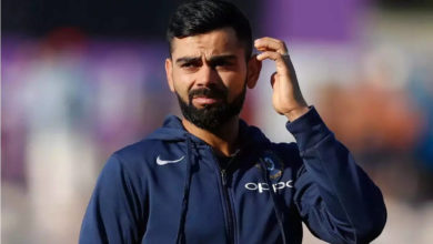 Photo of virat kohli: Kohli will remain the captain in all three formats;  BCCI with explanation !!  – bcci treasurer confirms that virat kohli will continue as captain in all formats