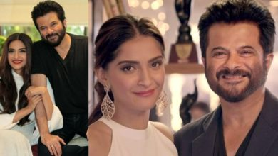 Photo of Anil Kapoor Responds To Those Who Called His Daughter Sonam Kapoor 'Shameless'