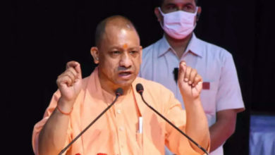Photo of Up assembly election: buffaloes, bulls and women are now safe in UP: Yogi Adityanath – cm yogi adityanath says buffaloes, bulls or women safe today