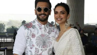 Photo of Deepika Padukone and Ranveer Singh bought a luxurious bungalow in Alibaug, the price is in crores!
