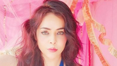 Photo of 'I can't believe I am alive', actress Nikita Rawal surrounded by thugs, looted Rs 7 lakh