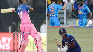 Photo of sanju samson: IPL is not seen as a path to the national team;  Sanju Samson with an open mind