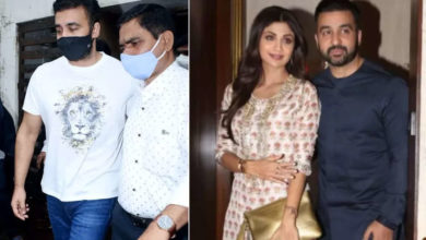 Photo of 1,467-page chargesheet filed against Raj Kundra, Shilpa Shetty's husband in jail for 58 days