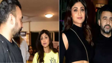 Photo of What did Shilpa Shetty tell the police about her husband Raj Kundra's 'dirty business'?  was revealed