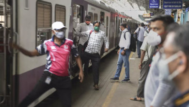 Photo of high court order railways: train delayed;  Indian Railways to pay compensation of Rs 35,000
