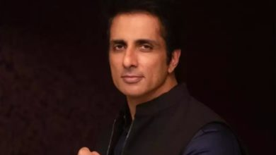 Photo of Sonu Sood's troubles increased after becoming the brand ambassador of 'AAP', income tax team reached home for the second time