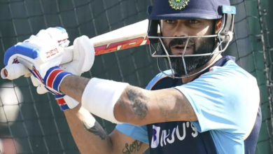 Photo of virat kohli: the captain will resign after the T20 World Cup;  Kohli with big announcement: indian captain virat kohli to resign from t20 captaincy after world cup