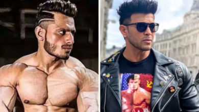 Photo of Model attempted suicide, serious allegations against actor Sahil Khan