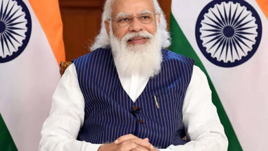 Photo of Narendra Modi's birthday: today is Prime Minister Narendra Modi's 71st birthday;  BJP – Prime Minister Narendra Modi celebrates his 71st birthday as BJP runs a vaccination drive and other celebrations