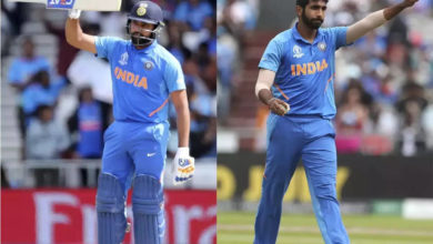 Photo of Jasprit Bumrah: Jaspreet Bumrah will be the captain of the Indian team;  Both young stars under consideration !!