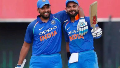 Photo of virat kohli: Virat Kohli is lying?  The real reason for leaving the captaincy is not the workload!  – here is the real reason behind virat kohli's decision to resign from the captaincy t20