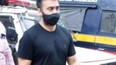 """Photo of Raj Kundra said, """"I am being made a scapegoat, there is no evidence against me."""""""