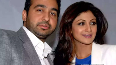Photo of Shilpa Shetty Posts After Chargesheet Against Husband Raj Kundra, 'We Can't Change The Past But…'
