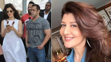 Photo of Why keep friendship with Salman Khan even after breakup?, Sangeeta Bijlani told the reason
