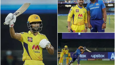 Photo of Two players give Chennai a surprise victory;  Three reasons for the defeat of Mumbai !!