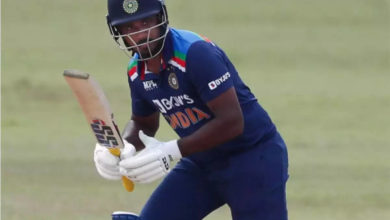 Photo of sanju samson: Are you disappointed that you were not included in the World Cup team?  Sanju Samson answers for the first time !!