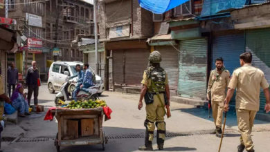 Photo of Jammu Kashmir: Another major infiltration attempt in Kashmir;  Army with 'surgical strike' in Uri sector: Encounter in Jammu Kashmir's uri sector when army said they are fighting the biggest infiltration attempt in loc in recent years