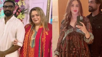 Photo of Remo's wife has lost so much weight, now it is difficult to recognize!  see photos