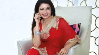 Photo of Bhagyashree did a shocking thing about working with Salman again
