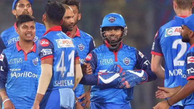 Photo of DC vs srh preview: Delhi will face Hyderabad today;  All the attention to a player !!  – ipl 2021 delhi capitals vs sunrisers hyderabad match preview