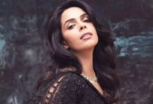 Photo of Mallika Sherawat said on nude scene in films, 'Now what will people call it?