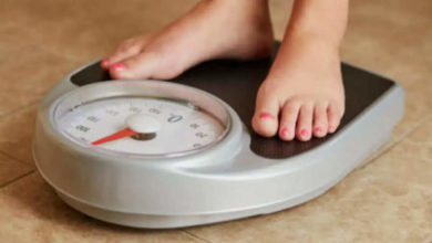 Photo of Causes of weight gain: 5 underlying causes of sudden weight gain