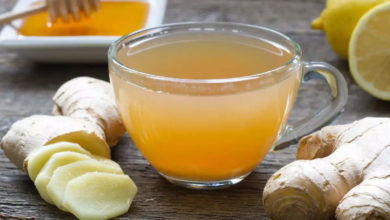 Photo of Ginger Water – Drink Ginger Water, There Is No Better Remedy To Reduce Menstrual Pain – The Amazing Health Benefits Of Drinking Ginger Water