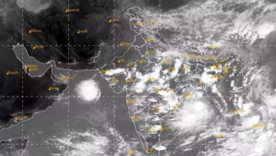 Photo of Gulab Cyclone: Cyclone in the Bay of Bengal;  Sunday handshake;  – odisha puts seven districts on high alert as imd issues cyclone warning